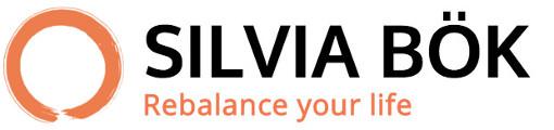 Silvia Bök - Rebalance your life